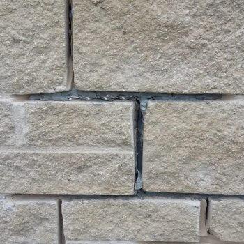 Brick Stitching