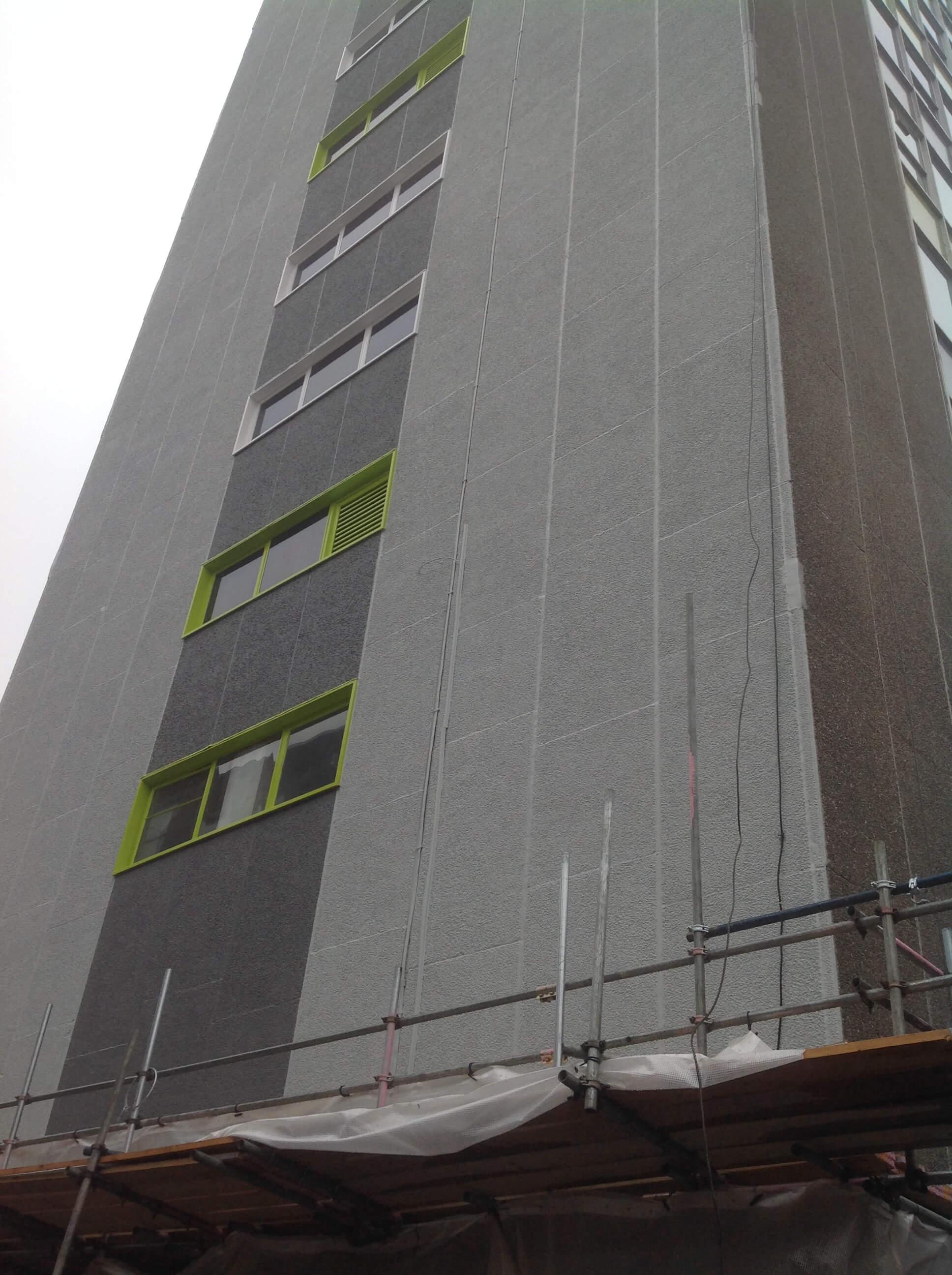 Concrete Repairs Yorkshire
